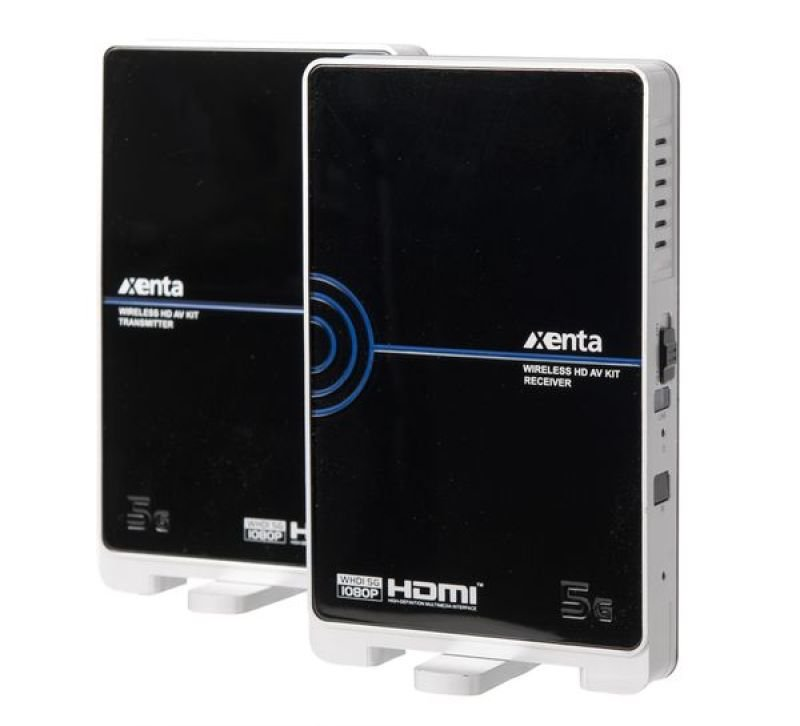 Xenta Wireless HDMI